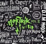 Songtexte von Dr. Lektroluv - Elektrik World Vol. 2