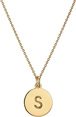 Kate Spade Pendants S Pendant Necklace