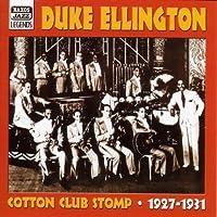 Cotton Club Stomp by Duke Ellington (2007-02-13)