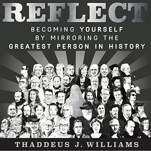 Reflect audiobook cover art