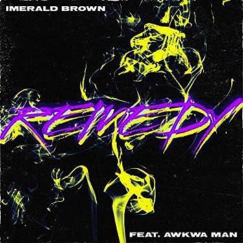 Remedy (feat. Awkwa Man)