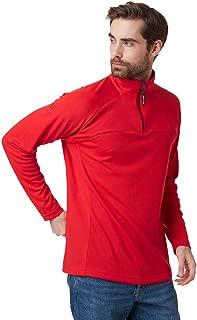 54213 Men's HP 1/2 Zip Pullover Sweater