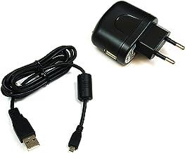 USB Ladekabel Daten Sync Transfer Kabel für Panasonic Lumix DMC-TZ60 DMC-TZ61