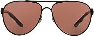 اوكلي نظارات شمسية للرجال، لون العدسة احمر، 4110
