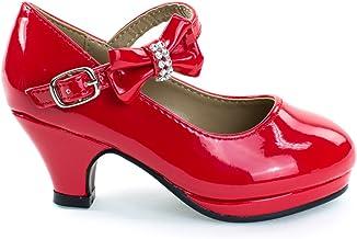 Amazon.com: High Heels for Kids Size 10