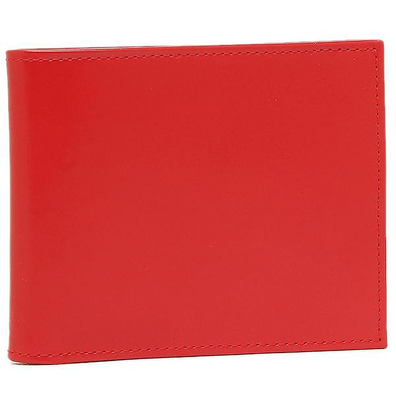 歩き回る遅れ証人(エッティンガー) ETTINGER エッティンガー 財布 ETTINGER BH030CJR BRIDE HIDE COLLECTION BILLFOLD WALLET WITH 6 C/C メンズ 二つ折り財布 RED/YELLOW [並行輸入品]