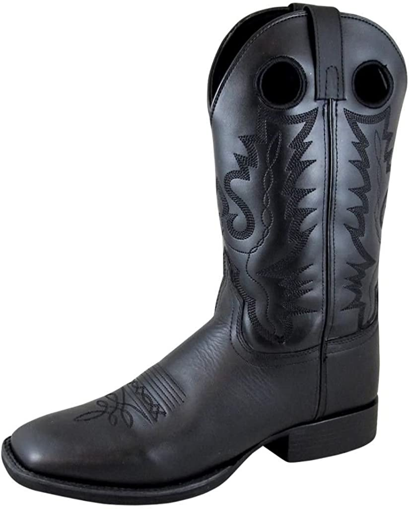 Smoky trust Mountain Boots Outlaw Max 40% OFF Boot Western Men's Series