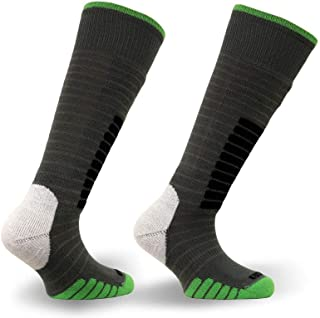 Eurosock Supreme Ski Socks