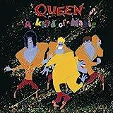 Queen: A Kind of Magic (Audio CD (Standard Version))