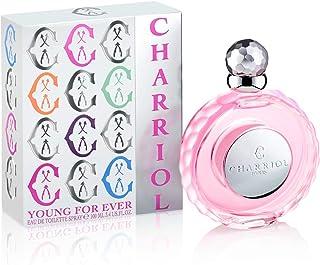 Charriol Young For Ever For Women 100ml - Eau de Toilette
