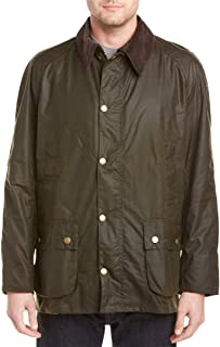 Barbour Men's Ashby Waxed Cotton Jacket