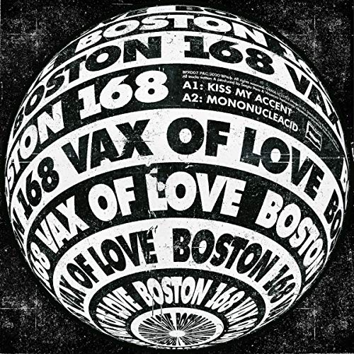 Vax Of Love (Mix)
