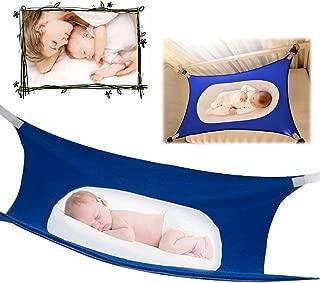 Ansblue Baby Hammock, Newborn Baby Hammock - Imitating Uterus, Advanced Breathable Material, Premium Baby Safety Bed