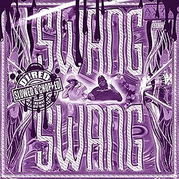 Slow Swang Swang (feat. Edf & Dj Red)