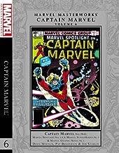 Marvel Masterworks: Captain Marvel Vol. 6