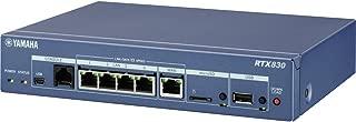 ヤマハ ギガアクセスVPNルーターRTX830 1台 ds-2141528
