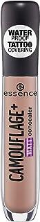 Essence Camouflage+ Matt Concealer 30 Light Honey