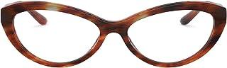 نظارات طبية بيضاوية Rl6193 للسيدات من رالف لورين