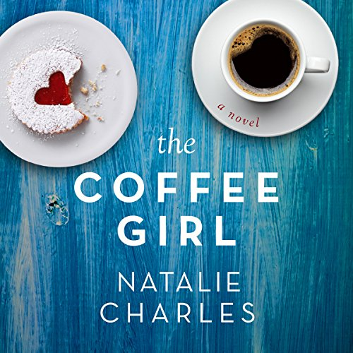 The Coffee Girl cover art