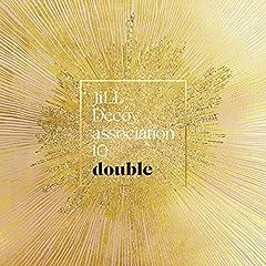 JiLL-Decoy association「ダブル」のCDジャケット