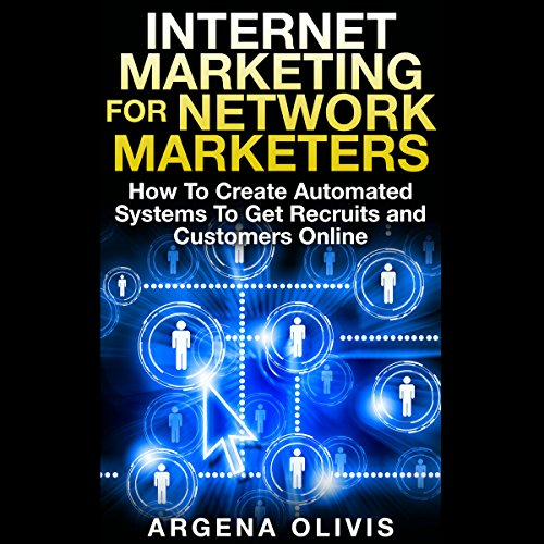 Internet Marketing for Network Marketers cover art