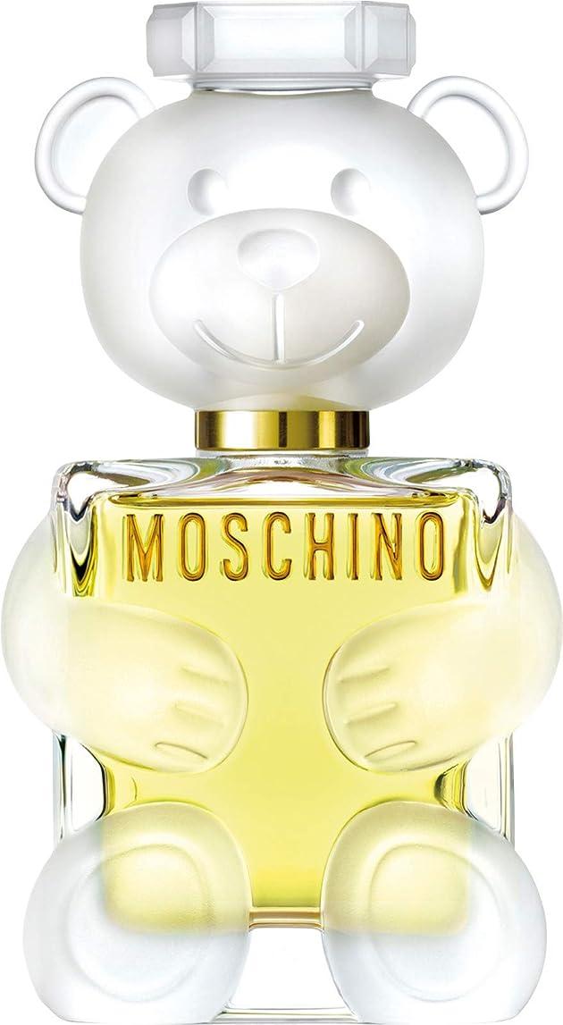多数の実施する器用Moschino Toy 2 Eau De Parfum 100 ML