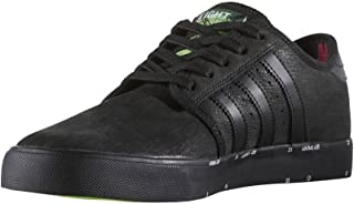 Seeley X Ari Marcopoulos Mens Trainers Sneakers
