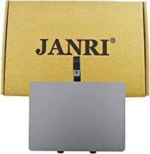 JANRI Replacement Trackpad Touchpad with Cable for MacBook Pro Unibody 13-inch Early mid Late 2009 2010 2011 2012 A1278 MB...