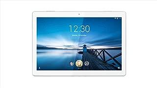 Lenovo TAB M10 (TB-X605L) Tablet, Qualcomm-SNAPDRAGON 450, 10.1 Inch, 32 GB, 3GB RAM, Android 8.0 Oreo, POLAR WHITE