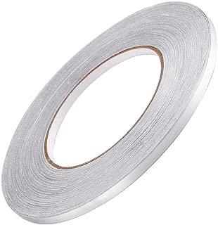 AQUATX Sealing Tape Tile 50x0.05m Gap Sealing Foil Tape Wall Sticker Floor Seam Sticker Waterproof Gold Silver Copper Foil Strip Home Decor