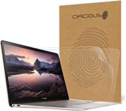 Celicious Matte Anti-Glare Screen Protector Film Compatible with ASUS ZenBook 3 Deluxe UX490UA [Pack of 2]