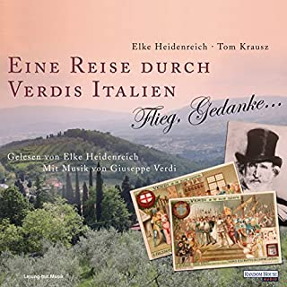 Eine Reise durch Verdis Italien Titelbild