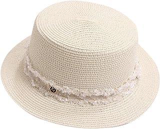 JIUDASG - Gorra de Verano para Mujer, diseño de Inglaterra