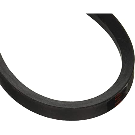 D/&D PowerDrive RD83694 Galion Manufacturing Replacement Belt Rubber
