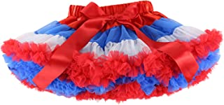 4th of july tutu for toddler