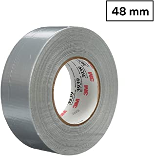 "24 Pk 3M Scotch Pro Strength 1.88/"" X 60 Yd Gray Duct Tape 1260-A"