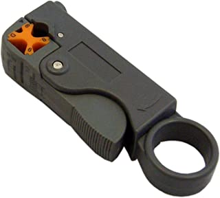 GOWOS Coaxial Cable Stripper, RG58, RG59 and RG6