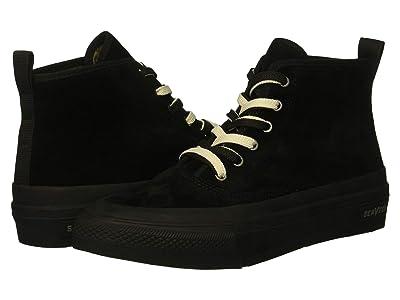 SeaVees Mariners Boot (Black) Women
