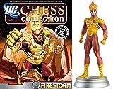 dc comics Chess Figurine Collection Nº 53 Firestorm