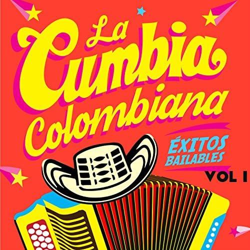 Cumbieros de Colombia