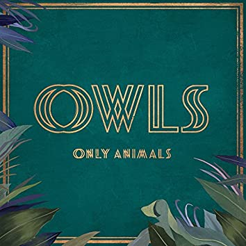 Only Animals (feat. Allyson Ezell)