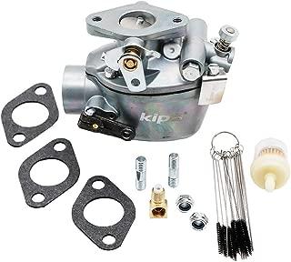 KIPA Carburetor for Zenith Style 352376R92 354184R93 355485R91 373957R91 52499DB 69401D Marvel Schebler TSX156 TSX157 TSX319, Fits for IH Farmall A AV B BN C SUPER Tractors