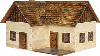 Walachia- Casa Rural Kits de madera (154) , color/modelo surtido