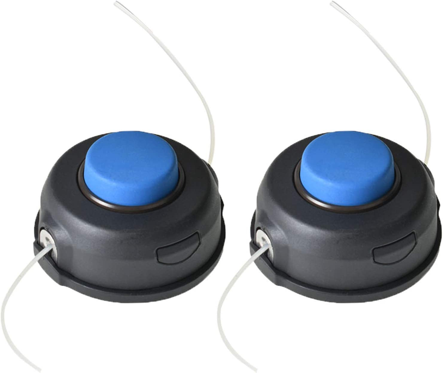 Autoparts Milwaukee Mall 2 Pack T25 5 ☆ very popular String for Trimmer Head Replacement Husqvar