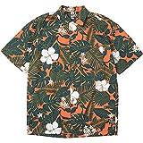 [チャムス] シャツ Chumloha Shirt メンズ Leaves of Paradise S