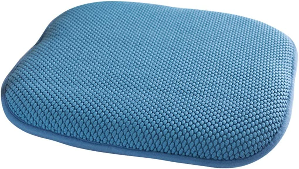 Seat Cushions Pillow for Office Sciatica cheap Pad Cotton Memory Chair New product! New type