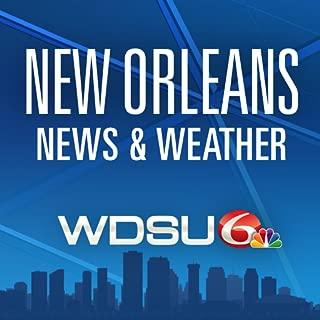 WDSU New Orleans News, Weather