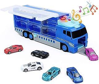 Mejor Camiones Cars 3