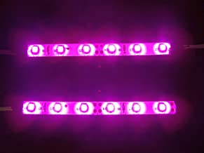 CUSTOM LIGHT KIT FOR XBOX 360 CONSOLE WITH PINK LEDS