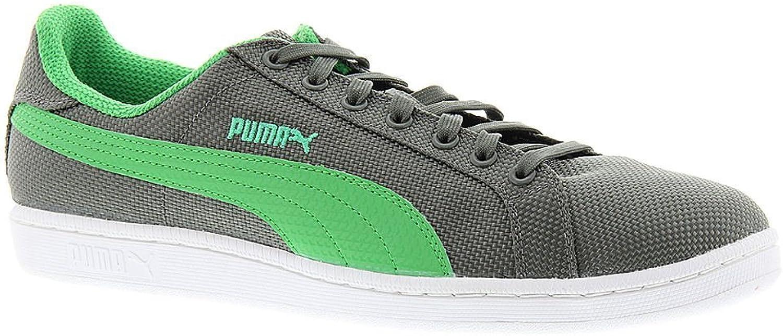 Puma Mens Smash Ripstop Black